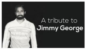 Jimmy George Memorial All Kerala Open Chess  Tournament